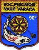 Società Sportiva Dilettantistica PESCATORI  VALLE VARAITA